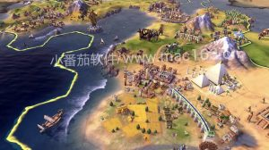 文明VI 最新中文破解版