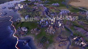 文明VI Civilization VI mac游戏下载