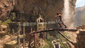 古墓丽影 Tomb Raider 官网中文版下载
