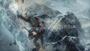 古墓丽影 Tomb Raider 单机游戏 Mac版