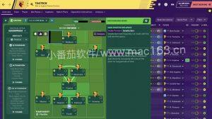 足球经理2021 Football Manager2021