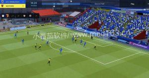 mac游戏下载 足球经理2021 Football Manager2021 中文破解版下载