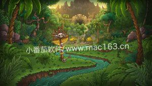 Kingdom Rush 王国保卫战 Mac游戏下载