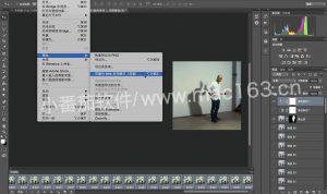 Adobe Photoshop CC 2017 PS中文破解版下载