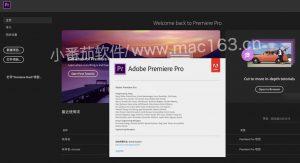 Adobe Premiere Pro 2018 视频编辑软件