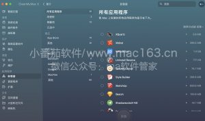 Cleanmy mac X系统清理软件下载