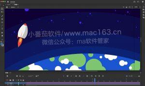 Adobe Animate 2021 中文破解版下载