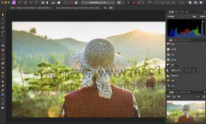 Affinity Photo 图片编辑软件