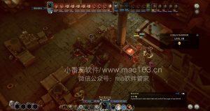 单机游戏 纳赫鲁博王国地下城 中文破解版下载
