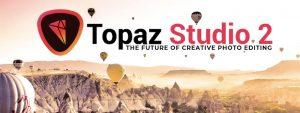 Topaz Studio专业的图像编辑器 破解版下载