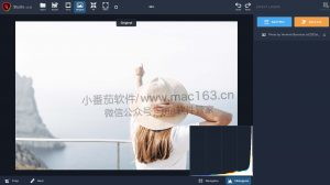 Topaz Studio图像处理工具 专业的图像编辑器 破解版下载