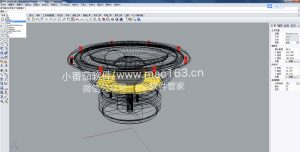 Rhinoceros犀牛3D建模软件 中文破解版下载