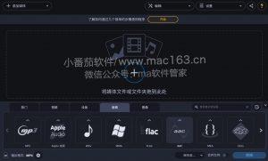 Movavi Video Converter 多媒体文件转换器 中文破解版下载