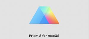 Prism 8 科学研究分析和图形软件