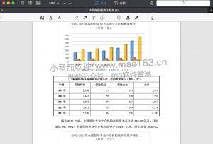 PDF阅读编辑器 中文破解版下载