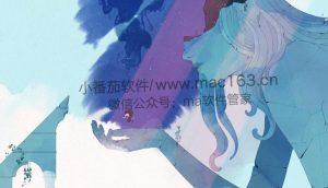 GRIS少女冒险游戏 高清壁纸下载