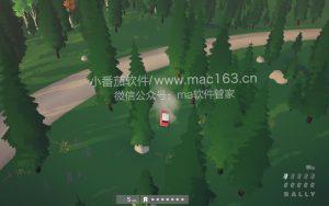 Mac单机游戏 拉力赛艺术 art of rally(赛车竞速游戏) 中文破解版下载