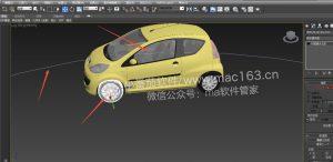 Autodesk 3ds Max 2021 中文破解版下载
