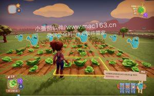 mac游戏下载 农场游戏 中文破解版下载