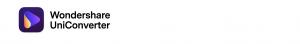 Wondershare UniConverter 视频编辑工具