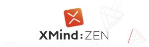 XMind: ZEN 思维导图软件