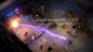 荒原 3(Wasteland 3)单机游戏下载