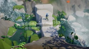 Lonely Mountains Downhill Mac版 破解版下载