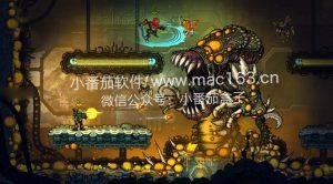 恶棍英雄 Fury Unleashed 单机游戏下载
