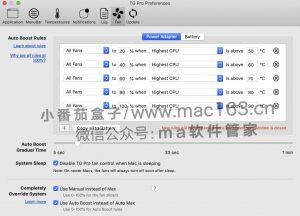 TG Pro Mac版 破解版下载