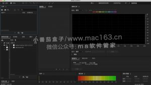 Adobe Audition 2020 Mac版 音频处理软件