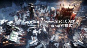 Frostpunk 冰汽时代 中文破解软件下载