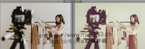 摄影调色滤镜 Lightroom预设