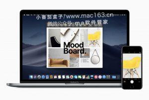 macOS Mojave 10.14.6 苹果操作系统下载