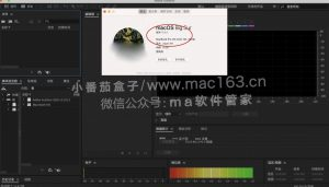 Adobe Audition 2021 数字音频编辑软件