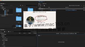 Adobe Media Encoder 视频编码软件