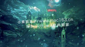 Silence沉寂 mac游戏下载