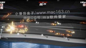 Speed Demons  Mac游戏下载