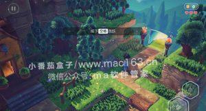Wonderbox 神奇宝盒 mac游戏下载