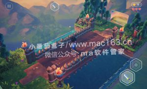 神奇宝盒 mac游戏下载