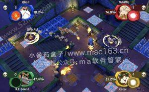 Marble Knights中文版 Mac游戏下载