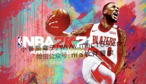 NBA 2K21 Arcade Edition 中文破解版下载