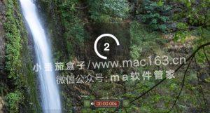 Screen Record Mac版 中文破解版下载