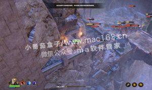 The Dwarves 矮人 mac游戏下载 官网中文版下载