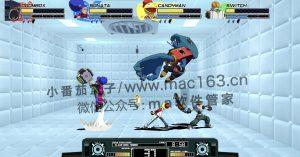 Lethal League Blaze 致命联盟:烈火 Mac版 官网中文版下载