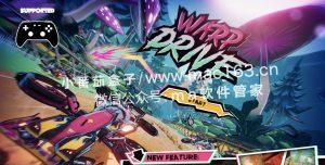 Warp Drive v1.060 极速赛车游戏
