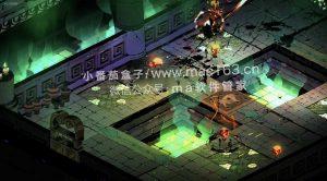 Hades 地下城动作游戏 Mac游戏下载