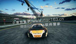 Detonation Racing Mac游戏下载