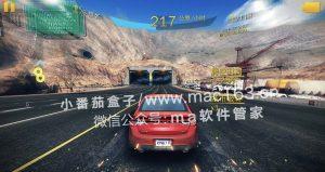 Asphalt 8 Mac版 赛车游戏下载